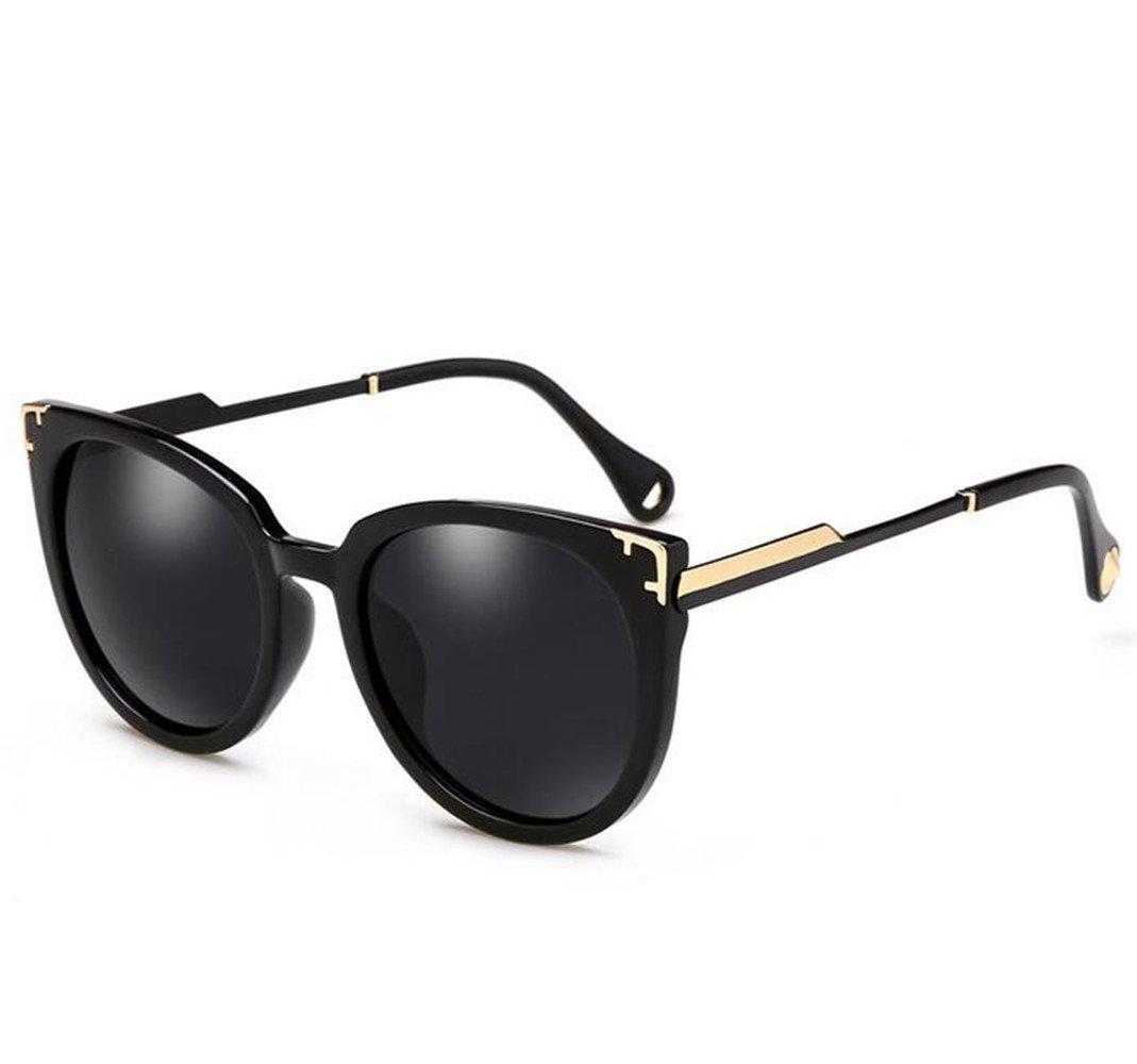 SHULING Sonnenbrille Neue Optische Sonnenbrille, Retro Sonnenbrille Fahren Gläser