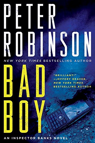 (Bad Boy: An Inspector Banks Novel (Inspector Banks Novels))