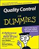 So you've been asked to lead a quality control initiative? Or maybe you've been assigned to a quality team. Perhaps you're a CEO whose main concern is to make your company faster, more efficient, and less expensive. Whatever your role is, qua...