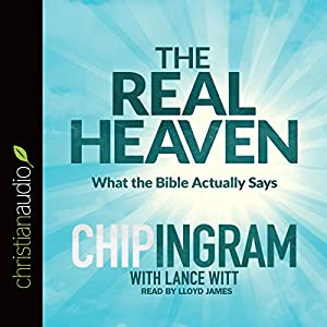 The Real Heaven Audiobook