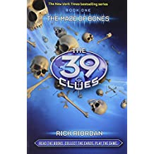 The 39 Clues Collection 11 Books Set Pack Series Collection Inc Digital Cards