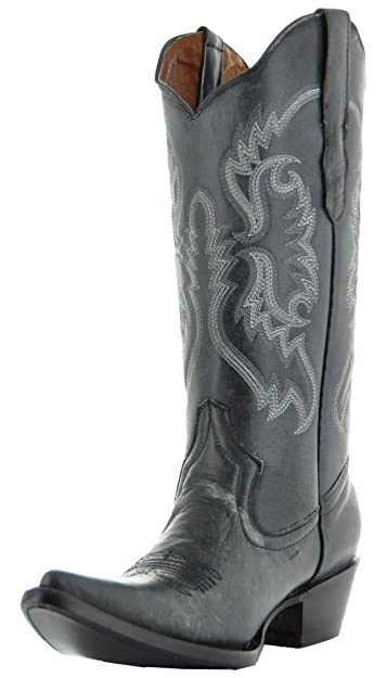 Old Ocotillo Classic Cowgirl Boots By Soto Boots