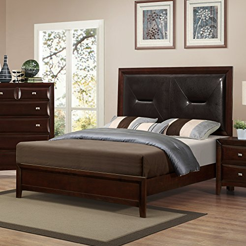 Cappuccino Bedroom Furniture - 3