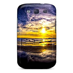 Fashionable QxX1279rUfV Galaxy S3 Case Cover For Next Visit Protective Case