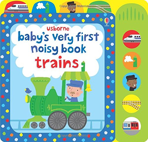Download Baby's Very First Noisy Book Train ebook