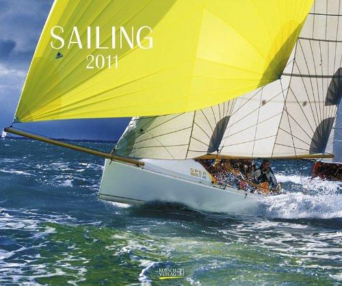 Sailing 2011. PhotoArt Kalender