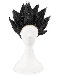 Miccostumes Mens Goku Cosplay Wig