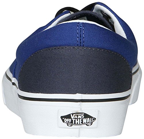 Vans Unisex Era (Pop) Skate Shoe Sodalite Blue/Parisian Night Sodalite Blue/Parisian Night oxAsUwLU