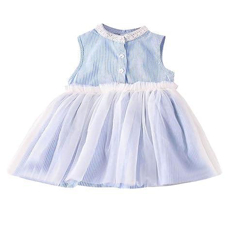 Vestido de mezclilla bordado, ceremonia para bebés, princesa ...