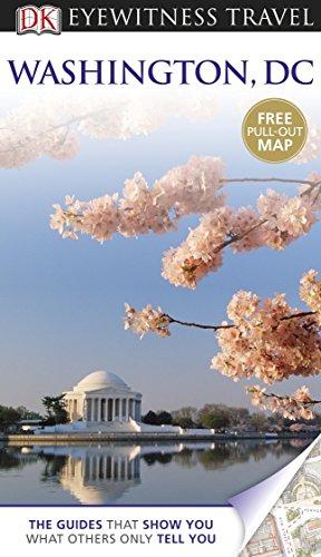 Eyewitness Travel Washington, D.C. (DK Eyewitness Travel)