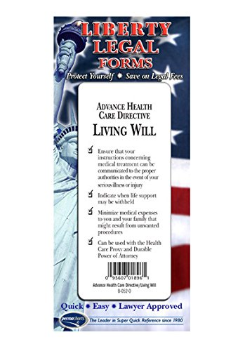 living-will-advance-health-care-directive-usa-do-it-yourself-legal-forms-by-permacharts
