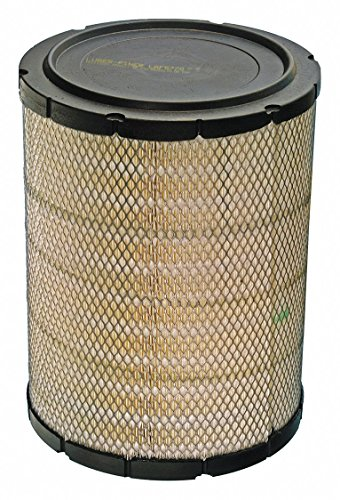 Air Filter,Radial,14-11/16in.H.