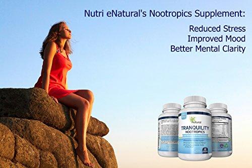 eNaturals Nootropics Brain Enhancing