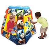 Thomas & Friends Speedy Steamers with 20 Balls Playhouse