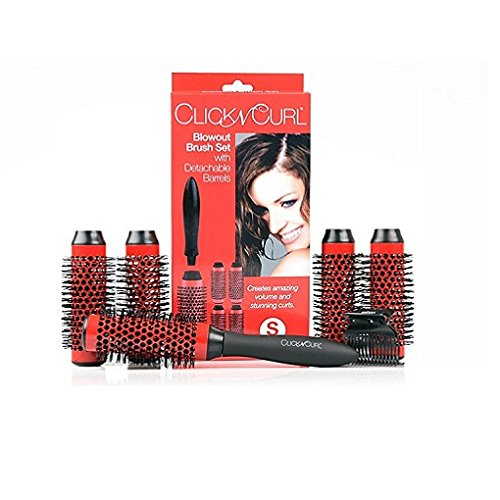 hair dryer and curler set - 9