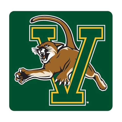 Vermont Medium Magnet 'Official Logo' by CollegeFanGear
