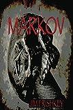 Markov (MARKOV SERIES Book 3)