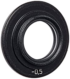 Leica M-0.5 Diopter Correction Lens for M-Series Cameras (14355)