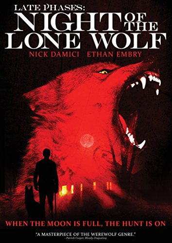 Late Phases: Night of the Lone Wolf (DVD)