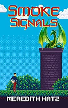 Smoke Signals by [Katz, Meredith]