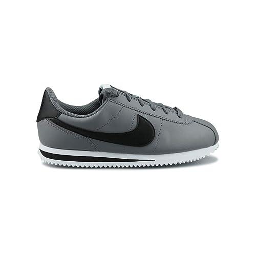 Nike Cortez Basic SL (GS), Zapatillas de Deporte para Niños: Amazon.es: Zapatos y complementos