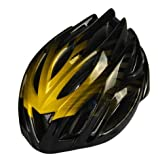 Sahoo Cycling Helmet Mtb Bicycle Helmet 53-60 Cm - Yellow