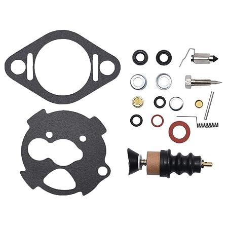Shangjunol Reemplazo para Zenith Bendix carburador Kit de ...
