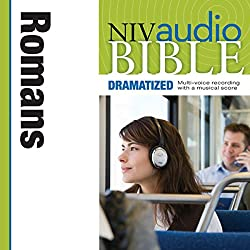 NIV Audio Bible, Dramatized: Romans