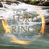 Bargain Audio Book - The Lord of the Rings