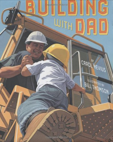 Building with Dad by Brand: Two Lions