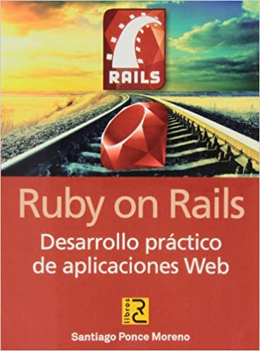 Ruby on Rails. Desar..