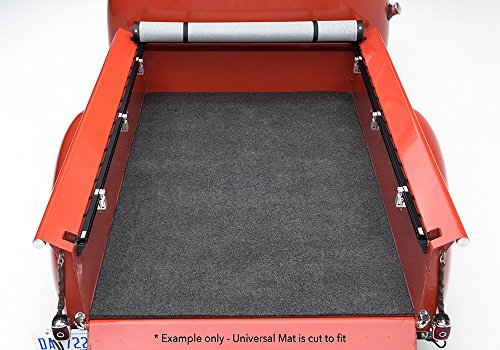 (BedRug Bed Mat BMX00D fits 66