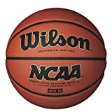 Wilson NCAA Replica Game Basketball (29.5-Inch)