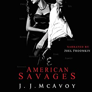 American Savages Audiobook