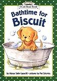 Bathtime for Biscuit, Alyssa Satin Capucilli, 0060279370