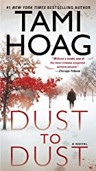 Dust to Dust: A Novel (Sam Kovac and Nikki Liska Book 2)