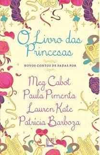 Livro das Princesas (Em Portugues do Brasil)