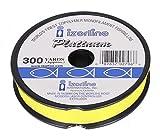 Izorline 6023 Platinum Co-Polymer Mono Line, 10 lb/300 yd, Hi-Vis