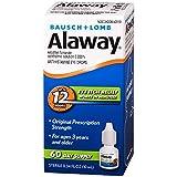 Bausch + Lomb Alaway Antihistamine Eye