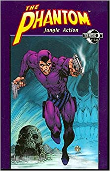 Book The Phantom: Jungle Action (Phantom (Moonstone Unnumbered)) by Chuck Dixon (2008-08-05)