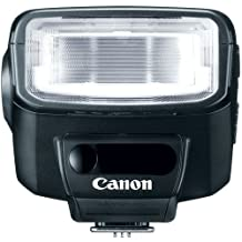 Canon Speedlite 270EX II Flash for Canon SLR Cameras