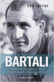 Elitetorrent Descargar Bartali. L'uomo Che Salvò L'italia Pedalando Formato PDF Kindle