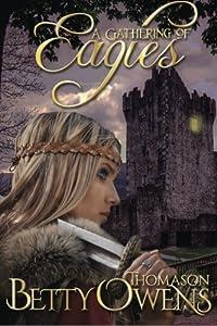 A Gathering of Eagles, a Jael of Rogan novel (Volume 2)