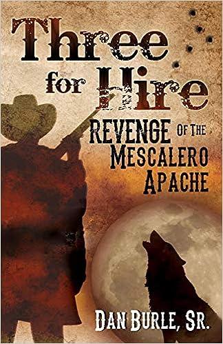 Amazon in: Buy Three for Hire: Revenge of the Mescalero