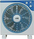 Marca Mt01465 - Ventilador Box Mt01465 Ø30Cm 45W
