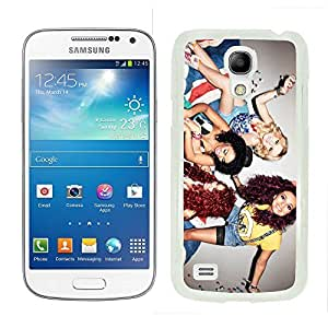 Little Mix case fits samsung galaxy S4 mini I9190 cover hard protective (3) phone mobile by ruishername