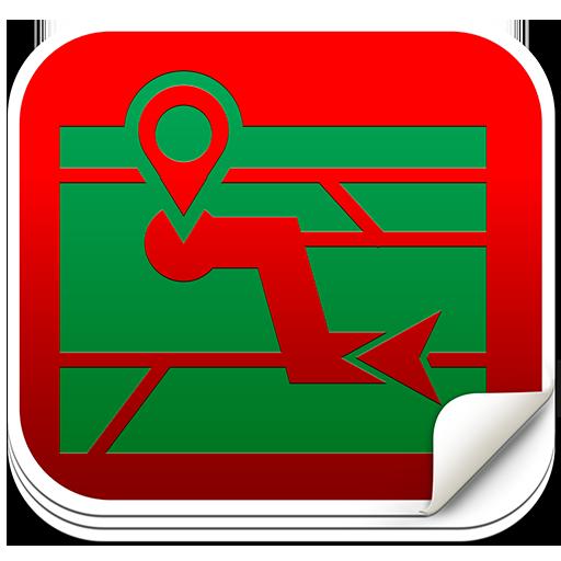South Africa Offline Car Navi: Mobile GPS Apps (App Gps)