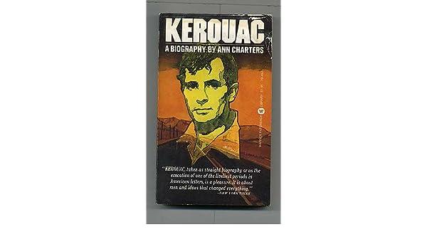 Kerouac A Biography