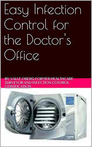 (Easy Infection Control for the Doctor's)
