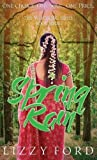img - for Spring Rain (Witchling) book / textbook / text book